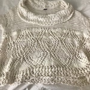 Free People Top (small)